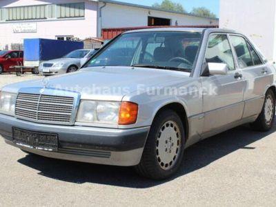gebraucht Mercedes 190 2.0 SPORT-LINE*AUTOMATIK