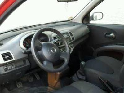 gebraucht Nissan Micra 1.5dci
