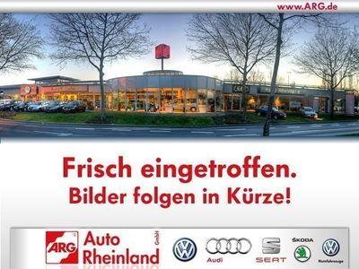 gebraucht VW Touran Trendline 1.6 7-Sitzer/Klimaaut./AHK