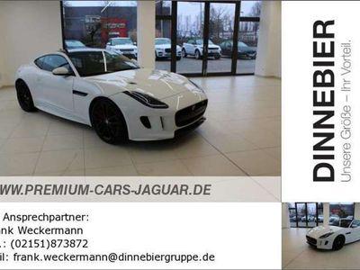 gebraucht Jaguar F-Type Coupe R | Krefeld