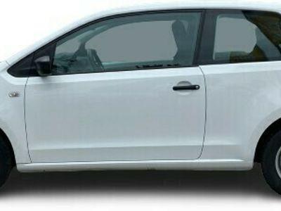 gebraucht Seat Mii MiiReference 1.0 RDC Klima CD MP3 ESP Seitenairb. Radio TRC Airb ABS Servo Beif.- Airb.