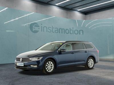 gebraucht VW Passat Passat VariantVariant 2.0 TDI Business *Leasingaktion*A