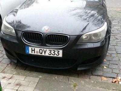 gebraucht BMW 545 e 60 M5 OPTIK