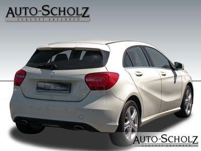 gebraucht Mercedes A180 CDI BE Urban Navi+Xenon+Parkass.+Autom.