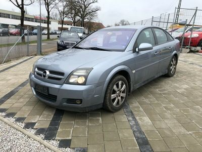 used Opel Vectra GTS Vectra C Lim.Edition2,2 AUTOMATIK