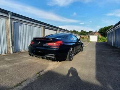 gebraucht BMW M6 Coupe