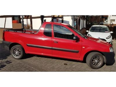 gebraucht Dacia Logan Pick-Up 1.6 MPI