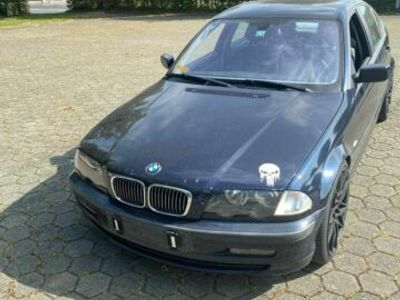 gebraucht BMW 323 E46 i