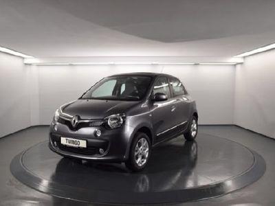 gebraucht Renault Twingo III 0.9 TCe 90 INTENS Faltdach, Einparkhi