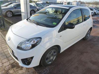 gebraucht Renault Twingo 1.2 16V Night & Day Klimaanlage