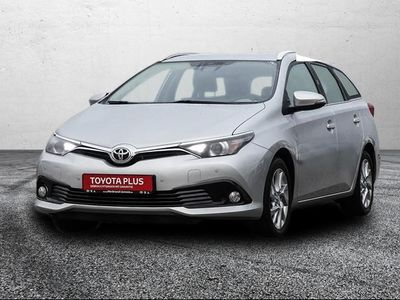gebraucht Toyota Auris 1.6 D-TS Edition-S NAVI KLIMA ALU EURO6