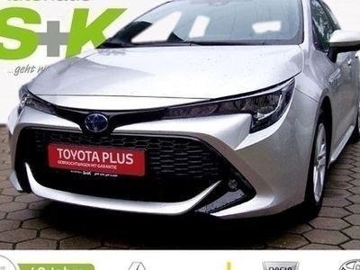 gebraucht Toyota Corolla TS 1.8 Hybrid Comfort + Business Paket