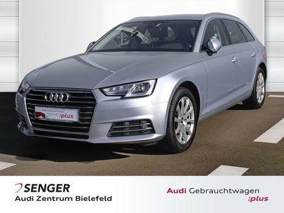 brugt Audi A4 Avant Design 2.0 TFSI AHK NAVI GRA PDC XENON