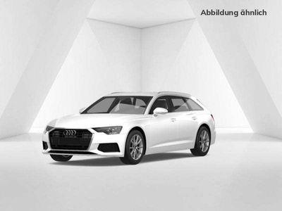gebraucht Audi A6 Avant Sport 40 TDI 150(204) kW(PS) S tronic