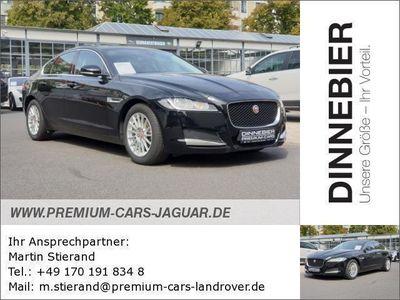 gebraucht Jaguar XF E-Performance Pure   Berlin Gebrauchtwagen, bei Autohaus Dinnebier GmbH