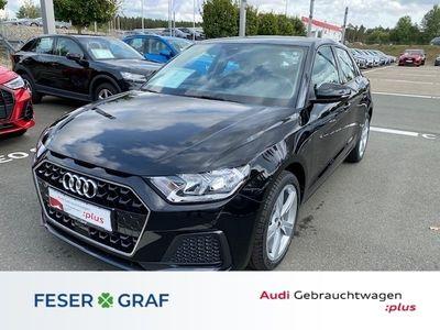gebraucht Audi A1 Spb 25 TFSI advanced DAB-SMARTPHONE INTERFACE