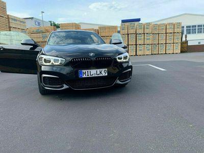 gebraucht BMW M140 xDrive Aut. Special Edition