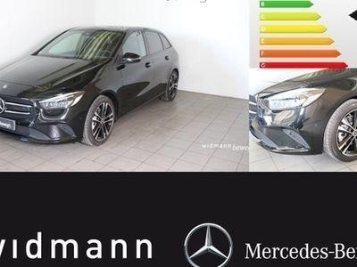 gebraucht Mercedes B220 4MATIC Night*LED*Kamera*PDC