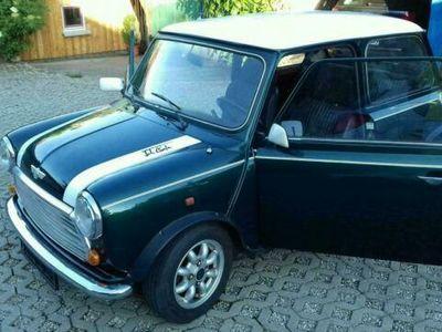 gebraucht Mini 1300 Cooper classicMK II