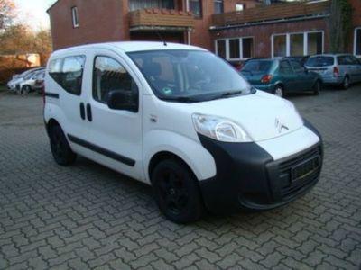 gebraucht Citroën Nemo Multispace mit Tüv und AU neu