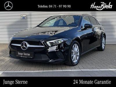 gebraucht Mercedes A250 4M Progressive/PremNav/AHK/Multib/Spiegelp Autom.
