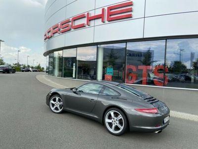 gebraucht Porsche 991 MK 1 letzter Monat 24 Mon Approved