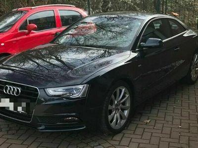 gebraucht Audi A5 1.8 TFSI S-Line als Sportwagen/Coupé in Ricklingen