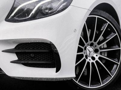 gebraucht Mercedes E53 AMG AMG 4M+ Coupé Navi/Wide/LED/Pano/Cam/Burm