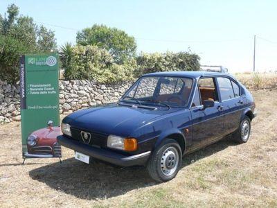 gebraucht Alfa Romeo Alfasud