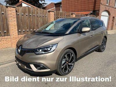 gebraucht Renault Grand Scénic