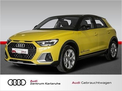 gebraucht Audi A1 citycarver 30 TFSI S tronic UPE 34.990,--