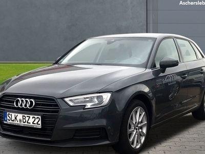 gebraucht Audi A3 Sportback design 1.5 TFSI 110(150) kW(PS) S tronic