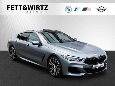 gebraucht BMW M850 i xDrive Gran Coupe Leas ab 1.111,- br.o.Anz