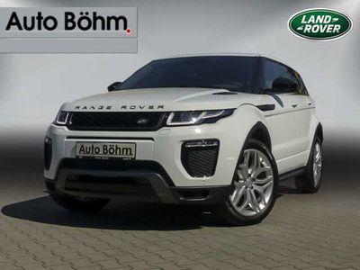 gebraucht Land Rover Range Rover evoque 2.0 Si4 HSE Dynamic Start/Stopp