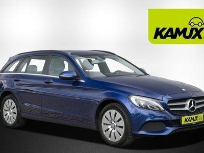gebraucht Mercedes C220 T d 4Matic 9G-tronic +LED ILS +Navi +Park-Assist +EURO 6