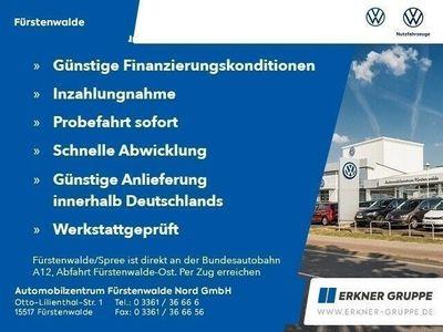 gebraucht VW Transporter Kombi T62.0 TDI 84kw 9-Sitzer Klima