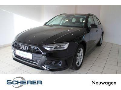 gebraucht Audi A4 Avant 35 TFSI 110(150) kW(PS) S tronic