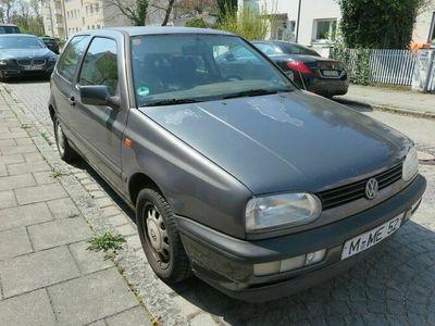 gebraucht VW Golf III 1.8 Savoy