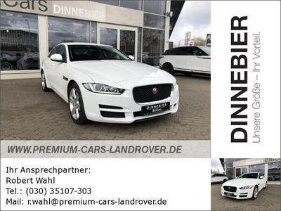 gebraucht Jaguar XE Prestige 20d Gebrauchtwagen, bei Autohaus Dinnebier GmbH