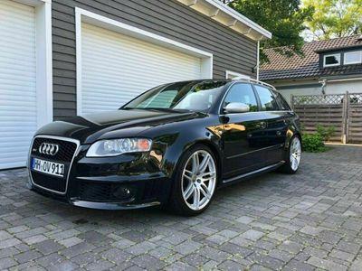 gebraucht Audi RS4 Avant B 7
