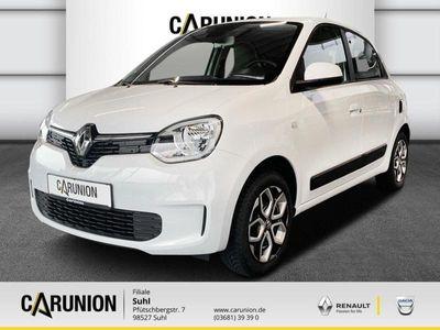 gebraucht Renault Twingo LIMITED SCe 75 Start & Stop