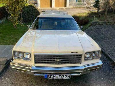gebraucht Chevrolet Caprice ImpalaStationwagon