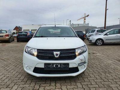 gebraucht Dacia Sandero 1.1 Benziner Klima El.Fenster AHK
