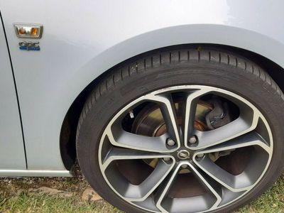 gebraucht Opel Astra GTC 2.0 CDTI ecoFLEX Start/Stop