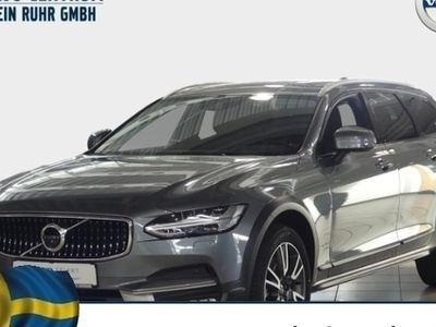 gebraucht Volvo V90 CC Pro AWD D5 - Schiebed, HeadUp, Navi, LED, Kamera