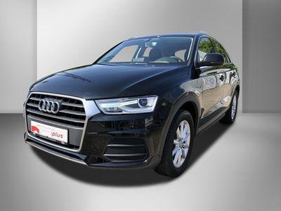 gebraucht Audi Q3 1.4 TFSI S-tronic Pano Komfortpaket (Xenon Klima E