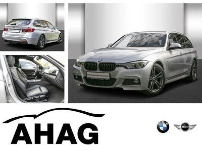 gebraucht BMW 320 i Touring M Sport Shadow