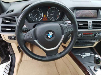 gebraucht BMW X5 3.0sd
