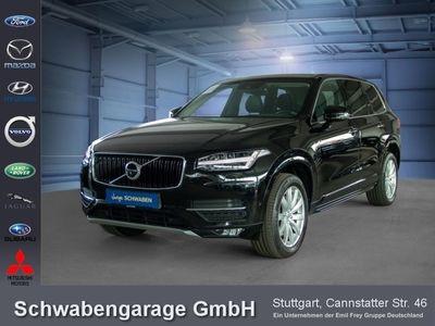 gebraucht Volvo XC90 D5 AWD Geartronic LED Navi Standheizung