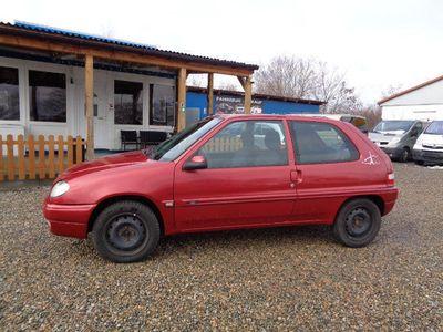gebraucht Citroën Saxo 1.1